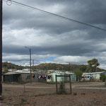 Siedlung an der Route 62
