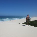 UNESCO-Weltnaturerbe: De Hoop Nature Reserve