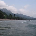 Lonely Beach auf Koh Chang