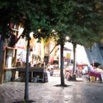 Straßenladen