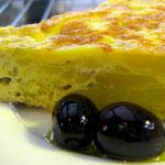 Tortilla Española: Kartoffel, Zwiebel und Ei in perfekter Harmonie
