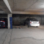 Parking n°107