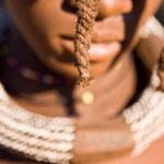 Namibia - Joyería Himba