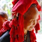 Vietnam - Red Hmong