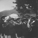 1950 ca Holzhammer Anton als Tenorist
