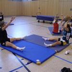 trainieren