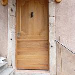Artisan fabricant d'escaliers, portes, volets, fenêtres
