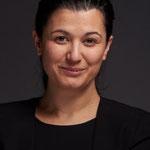 Melanie Goldbrunner