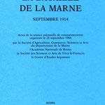 la vie des habitants de Pontfaverger en 1914/18