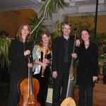 Le Concert de l'Orangerie