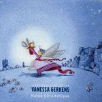 L'Astragale de Vénus - Vanessa Gerkens