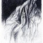 2.- Manierismo (II), Aguafuerte, 19,5 x 14,5 cm., soporte 37,5 x 27,5 cm.