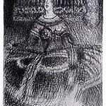 11.- Realismo (XI), Aguafuerte, 19,5 x 14,5 cm., soporte 37,5 x 27,5 cm.