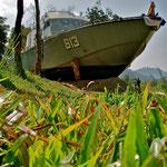 Thailand: Folgen des Tsunamis