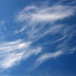 Cirruswolken