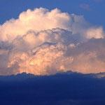 Kumuluswolken