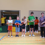 Gröninger TT-Turnier