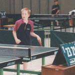 Julian Giese Landsmeisterschaften