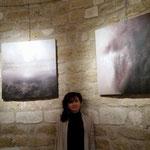 Arbeiten von Valentina Angeli