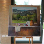 Arbeit von Lello Negozio