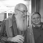 Ernst und Gertrud Hager