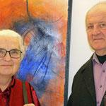 Wilma und Georg Stifter