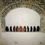 bruno ceccobelli, italia