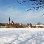 Winter um St. Ida   Foto: Bernadette FS