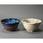 白岩焼和兵衛窯 花鉢