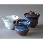 白岩焼和兵衛窯 小鉢