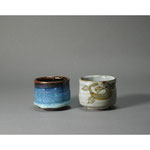 白岩焼和兵衛窯 小煎茶碗