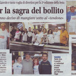 Novara Oggi, Maggio 2013