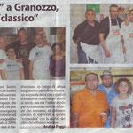 Corriere di Novara, Maggio 2013