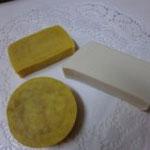 スペシャル石鹸、米ぬか石鹸、オリーブ石鹸