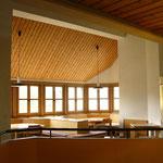 Das Bildungshaus. Innenansicht