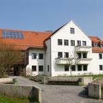 Das Bildungshaus von außen