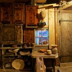 Ausstellungsräumlickeiten oder modern bezeichnet Showroom