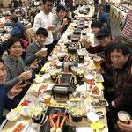 2017年度のスタッフ旅行(城崎温泉に日帰りで行ってきました♪)