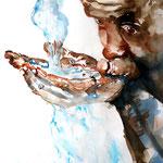 Durst, Aquarell 2012