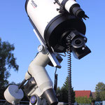 Meade LXD 75 ACF