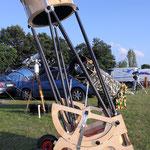 """Dobson Teleskop 16"""""""
