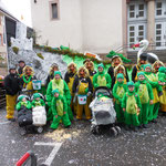 2016 Froschwandrig