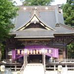 専修寺本堂
