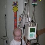 """Лейкоз у детей. Химиотерапия по протоколу М. На """"ударе"""""""