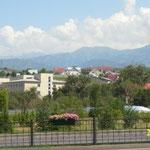 Научный центр педиатрии и детской хирургии в Алматы