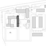 Laborgebäude - Lageplan