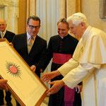 Vatikan, Februar 2000