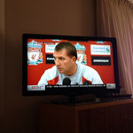 LFC Manager, hail him