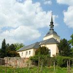 Maxener Kirche. Foto: © D. Kunze