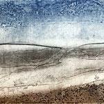 Nim, Bruma 5, Água forte e água tinta, 15 x 20 cm